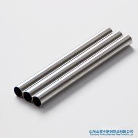 【金鼎】304不鏽鋼管高端耐腐蝕100%正品,不鏽鋼換熱管廠家直銷