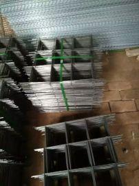 铁丝网片  镀锌铁丝网片  焊接铁丝网片  浸塑铁丝网