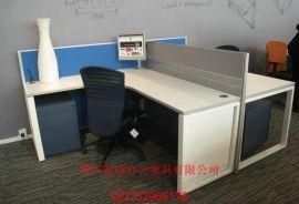 成都批发转椅厂家定做办公桌、四川全套办公桌职员椅供应