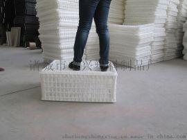 厂家直销大鸡塑料笼子,活禽运输笼,高强度塑料鸡笼