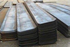 钢板止水带与钢边止水带的规格区别18730837373
