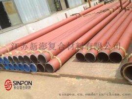 碳素管内衬不锈钢复合钢管