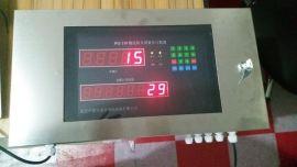 北京中盈环球水泥装车计数器厂家直销