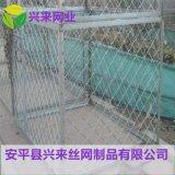 镀锌美格网 山坡防护网 美格网生产厂家