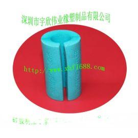 定制模压发泡硅胶制品 低硬度发泡硅胶制品 发泡制品