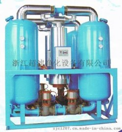 80立方鼓风热吸附式干燥机