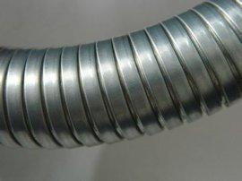 双扣镀锌金属软管,P4型电气配管保护套管,**供应