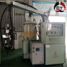 仿木低压发泡机 PU发泡机 发泡机 东友20年专业生产