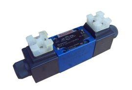 液压电磁阀4WE10G31/CW220RNZ5L型号说明(各个字母的意思)