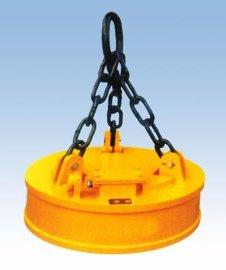 吊运捆扎棒材用起重电磁铁 起重电磁吸盘