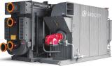 溴化鋰中央空調維修保養