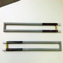 驰恒牌U型渡白膜硅碳棒