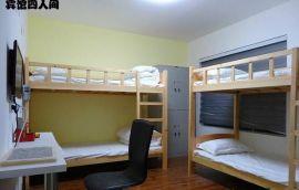 成都上下床,成都高低床,实木高低床,学生床,公寓床