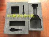 供應包裝EVA內託,雕刻成型EVA內襯盒子