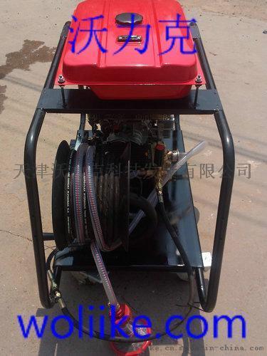 沃力克高压水清洗机专业供应商