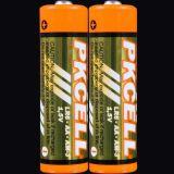 生产厂家 工业配套首选 高品质碱性电池 LR6 AA 5号碱性电池