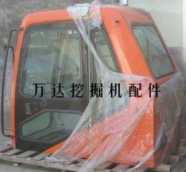 大宇挖掘机驾驶室