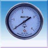 膜盒压力表(YE-60/100/150)