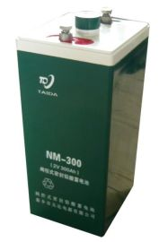 NM-300 NM-300蓄电池生产厂家 内燃机车启动用蓄电池