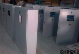 工厂车间电气控制系统 (XG101)