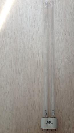 雪萊特單端HB型紫外線殺菌燈無臭氧型號:ZW36D17W-H411/36W