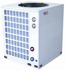 游泳池恒温设备灏泽牌空气能热水器