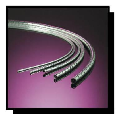 斯派尔螺旋管,SPIRA螺旋管