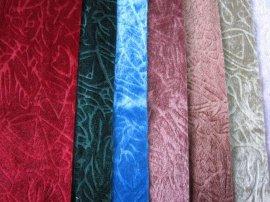 毛毯包边布,经编布(001)