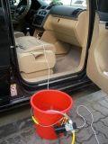 DIY自用電動洗車器