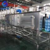 全自動灌裝機 五加侖大桶水灌裝生產線