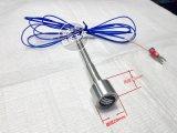 磁性溫度探頭 磁鐵表面熱電偶 金屬表面溫度感測器 K型