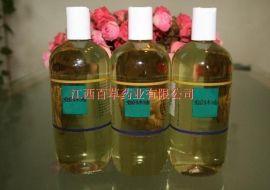 愈创木油药业厂家生产金香木油85%