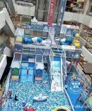 淘气堡迷宫设备 百万海洋球乐园 亲子互动游乐设施 室内儿童乐园