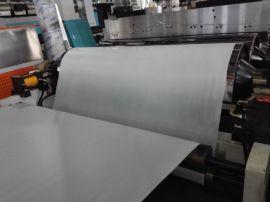 厂家直销ASA薄膜流延生产设备 ASA挤出膜复合机欢迎选购