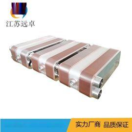 冷冻式空气干燥机预冷器 汽水分离蒸发器 远卓换热器