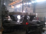 球磨机大齿轮铸钢材质规格齐全建奎1.5-2.4米现货供应