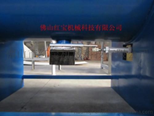 大型卧式塑料搅拌机500KG 专业生产