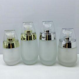 化妆品包装现货包装瓶销售化妆品包材现货批发瓶子