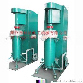 研磨机 碳黑立式砂磨机40L 莱州科达化工机械