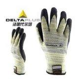 代爾塔202015 半乳膠塗層防切割手套