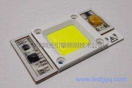 LED光引擎50W投光灯用