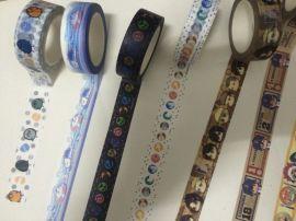 长期供应 日本和纸胶带 彩色和纸胶带 **和纸胶带