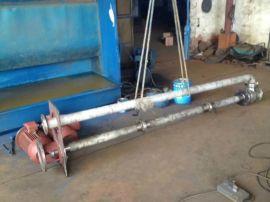 YW排污泵、无堵塞液下式排污泵、液下式排污泵、不锈钢液下泵