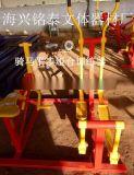 體育器材 騎馬平步組合訓練器