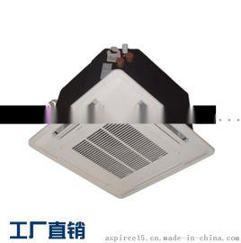 惠州嵌入式空调末端_东莞骏安达FP-136KM卡式风机盘管