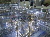 專業制作煉化廠區模型 北京煉化廠區模型