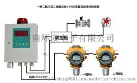 浙江氨气浓度报警器厂家 工业型氨气报警器多少钱
