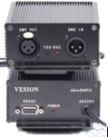 RS232轉DMX512燈光控制器  DM-512