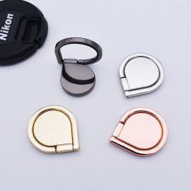 金属手机支架定做,深圳手机支架厂家,手机指环扣定制