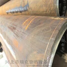 蒂瑞克 A691 1 1/4CR CL22直缝埋弧焊钢管